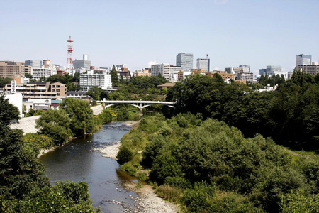 vol.16 市民・行政協働による広瀬川創生プランの取組み