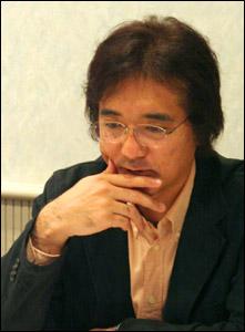 vol.7 小説家 熊谷達也さん