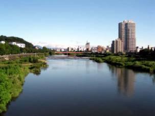 vol.9 自然豊かな広瀬川の魅力再発見