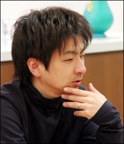 vol.9 小説家 伊坂幸太郎さん