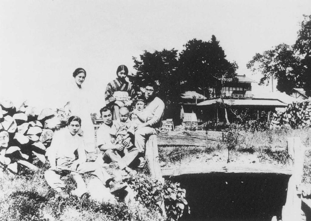 vol.3 広瀬川における木流しの歴史と流域の森林文化
