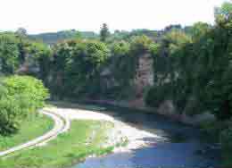 vol.1 地域の写し鏡としての広瀬川